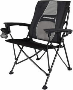 Best Camping Chair for Bad Backs