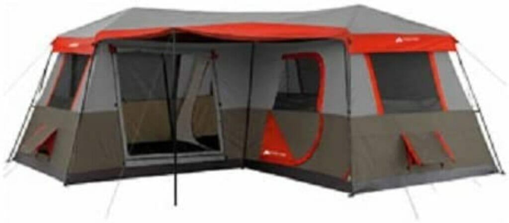 Best Tents With AC Port