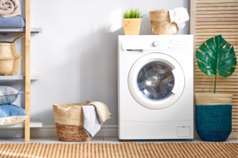 WASH A TENT IN A FRONT-LOADING WASHING MACHINE?