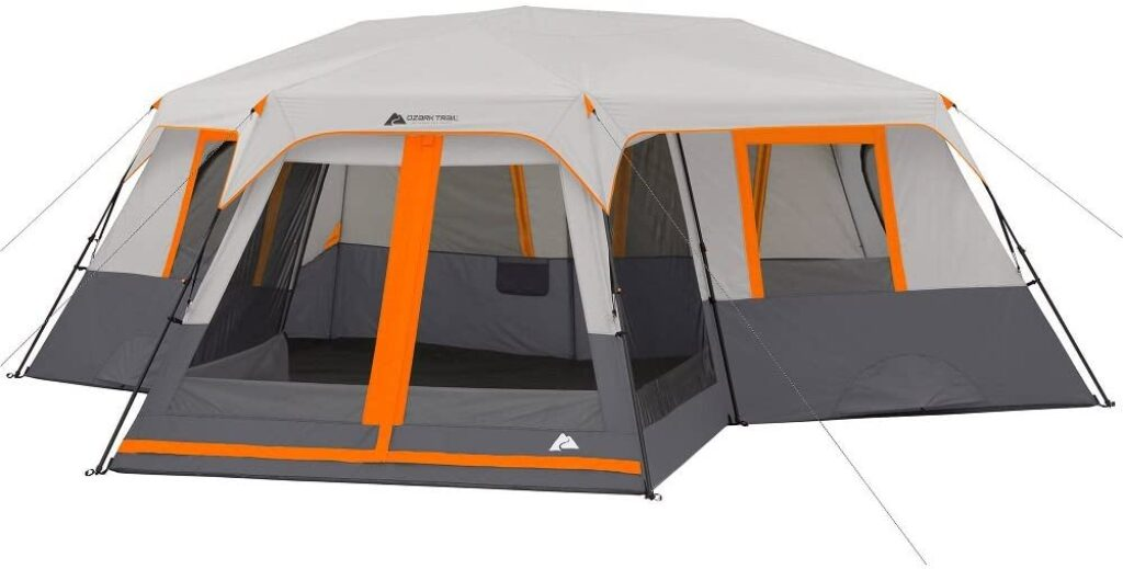 Best Camping Tents with Screened Porch