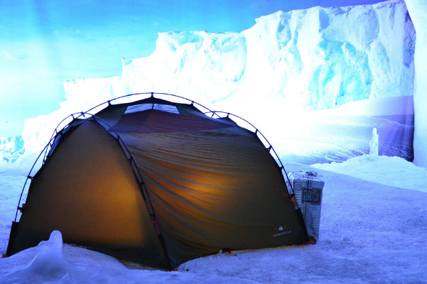How to Reduce Condensation in a Tent