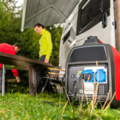 How to Make a Generator Quiet for Camping? – A Quick Guide