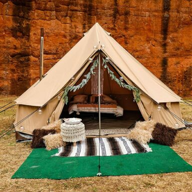 Top 6 Best Tent With Stove Jack in 2021