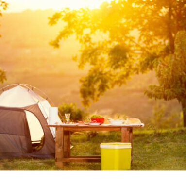 8 Helpful Tips On How To Keep Food Cold While Camping