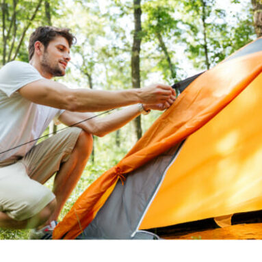 Top 6 Best Tents With AC Port In 2021